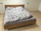 Кровать Дон (Дуб Щит) 7