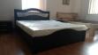 Кровать Лилия (Бук Масив) 6