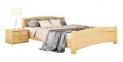 Кровать Венеция (Бук Масив) 6
