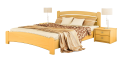 Кровати Венеция Люкс (Бук Масив) 5