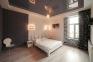 Кровать Алексия (Бук Масив) 12