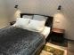Кровать Бегония (Бук Масив) 4