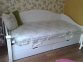 Кровать Барби (Ясень Масив) 8