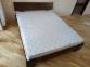 Кровать Титан (Бук Масив) 2