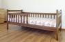 Кровать Буратино (Бук Масив) 4
