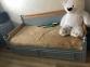 Ліжко Родео (Бук масив) 4
