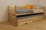Ліжко Сімба (Бук Масив) 0