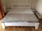 Кровать Юкка (Бук Масив) 2