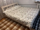 Кровать Такка (Бук Масив) 2
