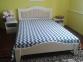 Кровать Лилия ультра (Дуб Щит) 3