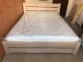 Ліжко Глорія (Бук щит) 0