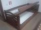 Кровать Колобок (Бук Массив) 4
