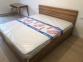 Кровать Дон (Дуб Масив) 2