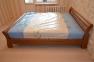 Ліжко Діана (Бук Масив) 2