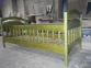 Кровать Арина+ (Бук масив) 2