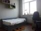 Кровать Мини (Ясень Масив) 1