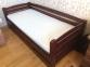 Ліжко Міні (Бук Щит) 9