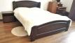 Ліжко Едель (Бук Масив) 0