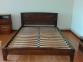 Кровать Бегония (Бук Масив) 10