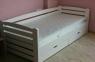 Кровать Мини (Бук Масив) 6