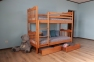 Кровать Маугли (Бук Массив) 2