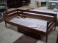 Ліжко Нота (Бук Щит) 1
