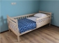 Кровать Буратино (Бук Масив) 3