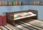 Кровать Котигорошко (Бук Массив) 12