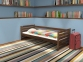 Кровать Котигорошко (Бук Массив) 11