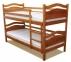Кровать Винни Пух (Бук Массив) 12