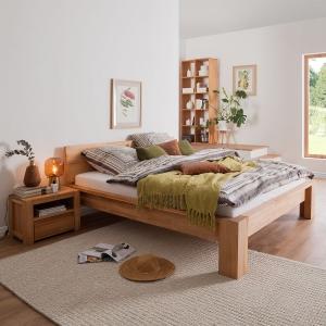 Кровать Ральф (Дуб Масив)