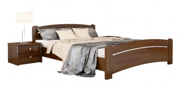 Кровать Венеция (Бук Масив)
