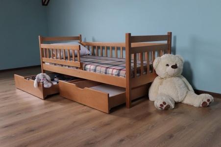 Кровать Буратино (Бук Масив)