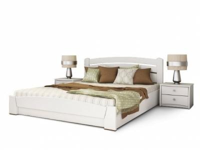 Кровать Селена Ауре (Бук Щит)