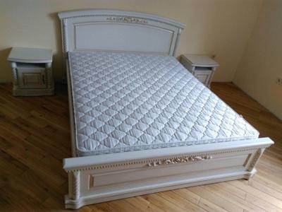 Ліжко Радість  (Дуб Масив)