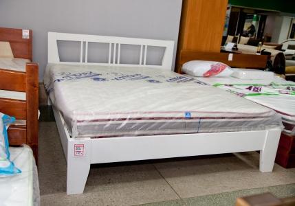 Кровать Юкка (Бук Щит)