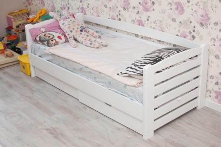 Кровать Мини (Бук Масив)