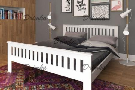 Кровать Жасмин (Бук Массив)