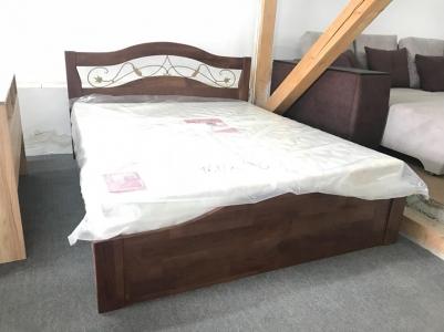 Кровать Лилия (Ясень Щит)