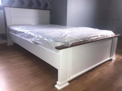 Кровать Магнолия (Бук Масив)
