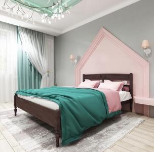 Ліжко Моранта (Бук Масив)