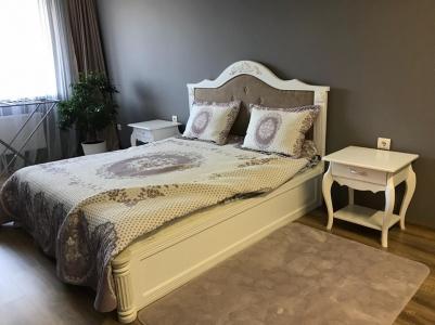 Кровать Классик (Бук Масив)