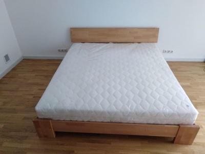 Кровать Титан (Бук Щит)