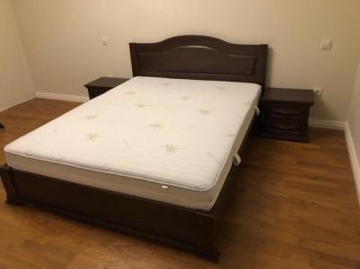 Ліжко Каміла (бук щит)