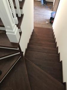 Лестницы образец №29