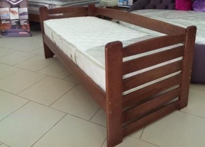 Кровать Карлсон (Бук Масив)