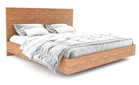 Кровать Дон (Дуб Щит)