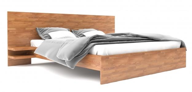 Ліжко Леон (Дуб Щит)