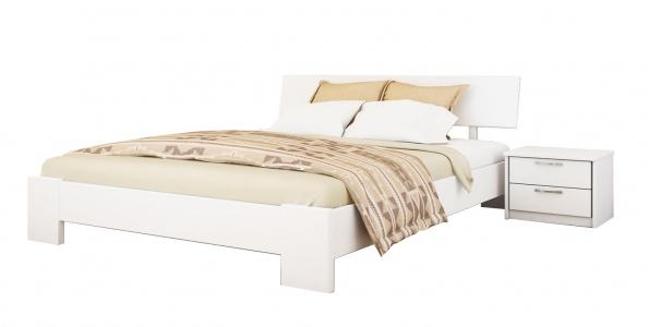 Кровать Титан (Бук Масив)