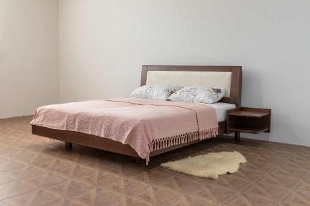 Ліжко Орфей (Бук масив)